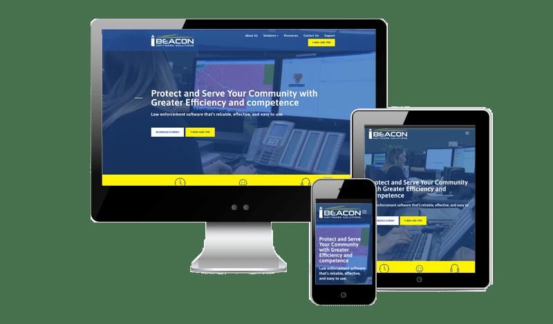 Beacon website