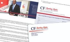 CF mailer