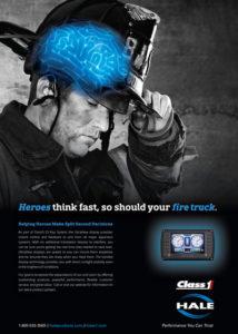 Hale Electronics CFR FP